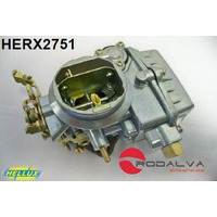 Carburador Hellux Tipo Holley Chevrolet 400 2751