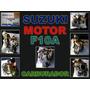 Carburador Suzuki F10a Adaptable A Mitsubishi Daihatsu Marut