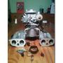 Carburador Weber De Fiat Tlde 32/34 Todo Trabajado.