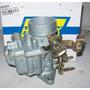 Carburador Renault 12 / Trafic 1400 Hellux Tipo Weber
