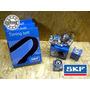 Kit Distribucion Y Bomba De Agua Skf Renault Twingo 1.2 D7f