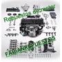 Junta De Tapa De Cilindros Renault 1600