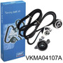 Kit De Distribucion Skf Ford Escort 1.8 D Endura