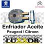 Enfriador De Aceite Peugeot / Citroen 100% Original