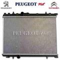 Radiador De Agua Peugeot 206 / 207 - Todos Los Modelos