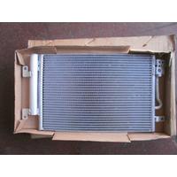 Condensador De Aire Acondicionado Fiat Palio Siena 1.4