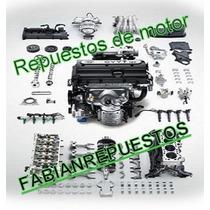 Turbo Ford Ranger Motor Maxion 2.5 Okm