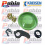 Kit Leva - Reten Desembrague - Tapa Vw Golf Polo