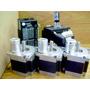 Kit Electronica Cnc 3 Ejes Con Motores Nema 34 De 45.9kg.cm