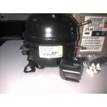 Motocompresor Tecumseh 1/5 Hp (r12) 220v Familiar Az1360ds