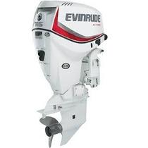 Motor Fuera De Borda Evinrude E-tec 115 3 Años De Garantía!!