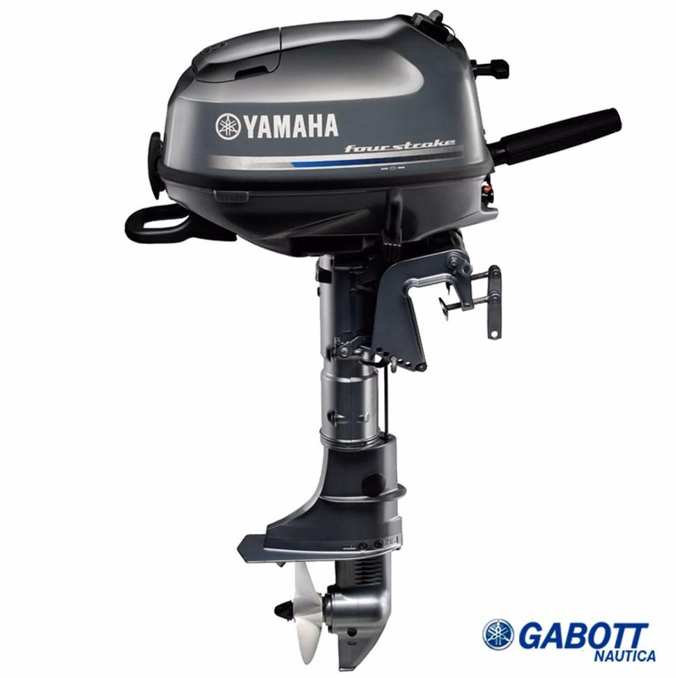 Motores Fueraborda Yamaha