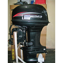 Fuera Borda Yamaha Parsun Powertec Hidea 40 Hp 0km Electrico