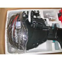 Motor Fuera De Borda Hidea 15 Hp 4t 0km Honda Parsun Powerte