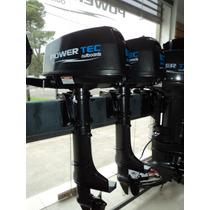 Motores Power Tec - 2 Años Garantia - Sur Nautica.com