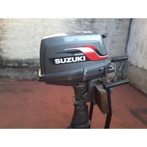 Motor Fuera De Borda Suzuki 8 Hp