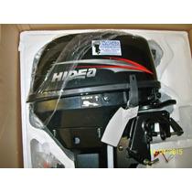 Fuera De Borda Hidea 9.8 Hp 2t 0km¡¡ Yamaha Mercury Suzuki
