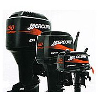 Motores Fuera De Borda Mercury Todas Las Potencias