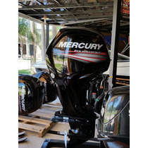 Promo Mercury 75 Hp 4s Efi New 2100 Cm