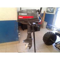 Yamaha 8 Hp Nuevo Ag Motosport