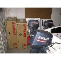 Yamaha 60 Hp 2 Tiempos Entrega Inmediata Garantia Oficial