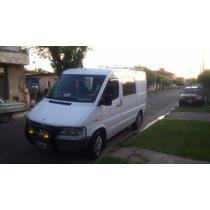 Sprinter 310 , Mini Motorhome ,(permuto Por Camion Camila)