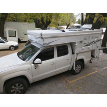 Camper Motorhome Rodante Americano Northstar (pop-up)