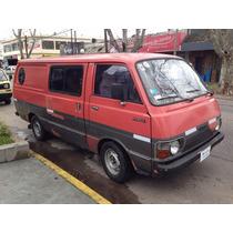 Toyota Hiace Ideal Motorhome / Casa Rodante Gnc - Permuto