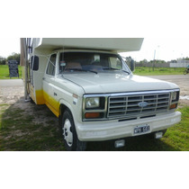 Ford 350 Ford 84 1995