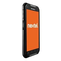 Celular Motorola Xt-626 Dual Personal Movistar Claro Nextel