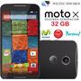 Motorola Moto X2 2da Generación Xt 1097 32gb 13mp 4g Libre X