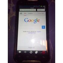 Celular Motorola Iron Xt626 Solo 1 Linea 1 Chip Ver Detalle