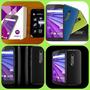 Moto G 3era Generación + 8 Gb + 4g + Nuevo + Mejor Precio!
