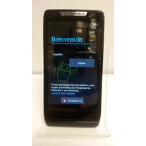 Celular Motorola Razr D3 - Xt919 - Claro - Buen Estado