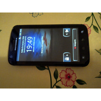 Motorola Atrix Mb860 Libre Personal Movistar Claro. Perfecto