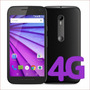 Celular Motorola Moto G3 Gen Xt1543 8gb 5 Hd 13mp Doble Sim
