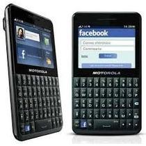 Motorola Ex225,3mpx,rep Musica, Fm,wifi,libre Personal