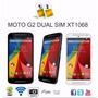 Celular Motorola Moto G 2 2da Generacion Xt1068 Libre