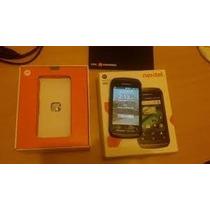 Celular Nextel I940 Dorado Gold Watsap Facebook Ver Detalle