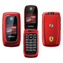 Nextel I897 Ferrari Rojo Red Caja Original Nuevo Sin Uso 0km