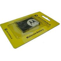 Bateria Nextel Motorola I855 Nueva Original Blister Snn5705