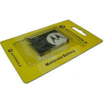 Bateria Nextel Motorola I876 Nueva Original Blister Oem Bk60