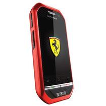 Nextel I867 Edicion Ferrari Nuevo Caja Sin Uso Legal Watsapp