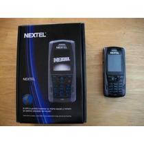 Celular Apto Para Nextel Movistar Personal Claro Quam Nuevo