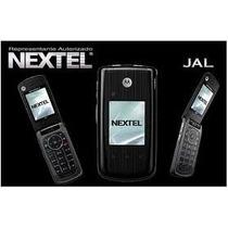 Nextel Iden I890 Modelo No Conseguible En Argentina Liberado