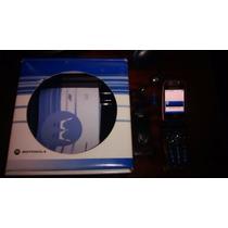 Celular Nextel I880 En Caja Completo Con Accesorios Exelente