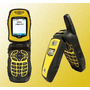 Celular Nextel I580 Amarillo Yellow Mp3 Mp4 Camara Prepago