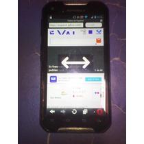 Celular Moto I-rock Xt 626 615 Solo Gsm Con Detalles Ver