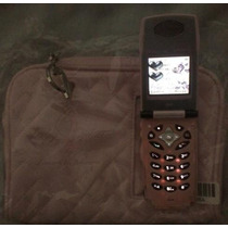 Nextel I830 Baby Pink + Cartera Auricular Original Motorola