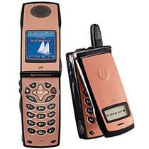 Motorola Nextel Iden I830 Dorado Gold Oro Nuevo Sin Uso